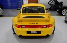 Porsche 993 RS :: Porsche 911 :: Porsche for Sale :: JZM Porsche