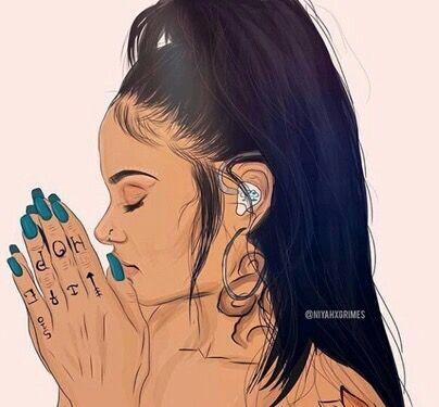 Best 25+ Dope art ideas on Pinterest | Black girl cartoon ...