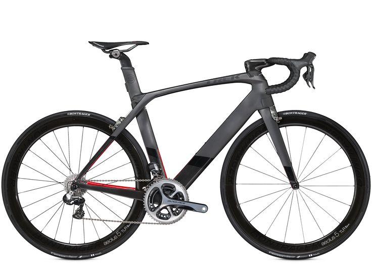 Madone 9.9 - Trek Bicycle