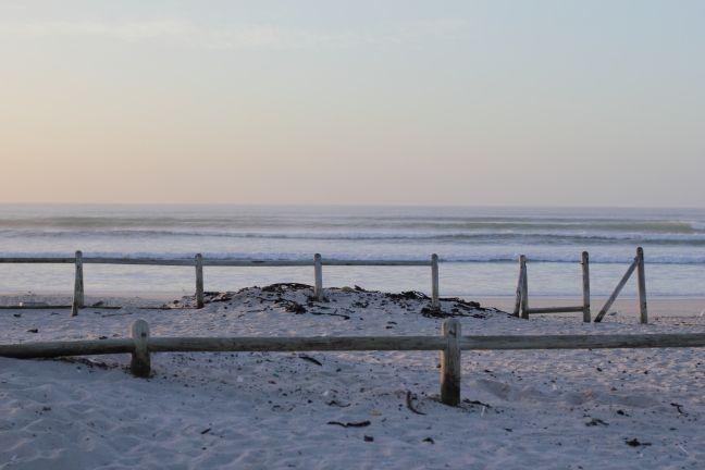Beach near Muizenberg, South Africa [09001]  www.timhoney.co.za