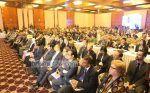 Konferensi polisi internasional diselenggarakan di Dhaka  DHAKA (Arrahmah.com)  Sebuah konferensi yang berlangsung tiga hari yang ditujukan untuk polisi dan aparat penegak hukum lainnya dari 15 negara telah mulai berlangsung di Dhaka Bangladesh lansir bdnews24 pada Ahad (12/3/2017).  Konferensi bertajuk militansi terorisme dan kejahatan transnasional ini dihadiri oleh 58 perwakilan internasional termasuk Sekjen Interpol Jürgen Stock dan sejumlah kepala kepolisian dari Afghanistan Sri Lanka…