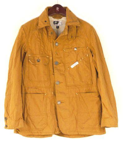 Engineered Garments Railroad Jacket