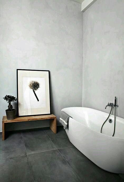 Bathroom. 17 Best images about slate lite                 on Pinterest