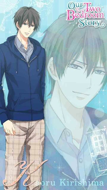Handsome otome guy