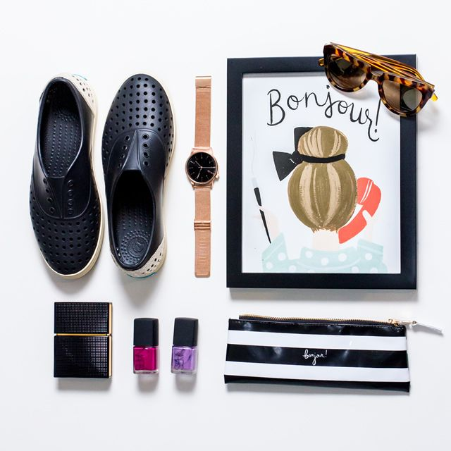 The Style Spy's Holiday Gift Guide: What to Buy Your Bestest Girlfriends #TSSGiftGuide