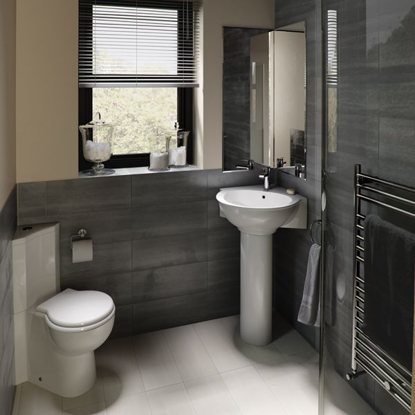 Corner Toilet With Saniflo Corner Toilet Bespoke