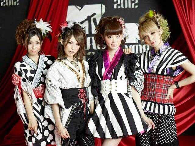 scandal+japanese+band | Scandal Japanese Band