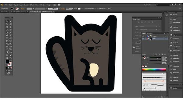 A Step-By-Step Guide To Designing High Quality, Custom Die Cut Stickers - DesignTAXI.com
