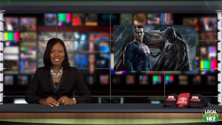Stay informed with Let's Talk America with Host Shana Thornton Radio as we spotlight the top trending world news!  #LTARadio #news #reporter #journalist #tv #onair #Georgia #America