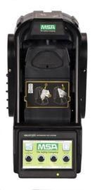 MSA 4-Valve GALAXY® GX2 Portable Automated Test System For Use With ALTAIR® 5/5X Multi-Gas Detector (For 1 to 4 Calibration Gas Cylinder)