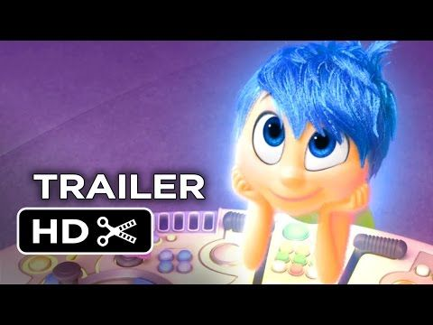 "HELL BURNS: MOVIES: ""INSIDE OUT"""