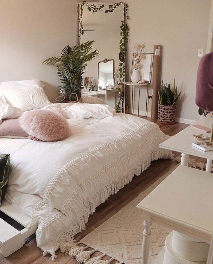 Minimalist Bedroomdesign Ideas