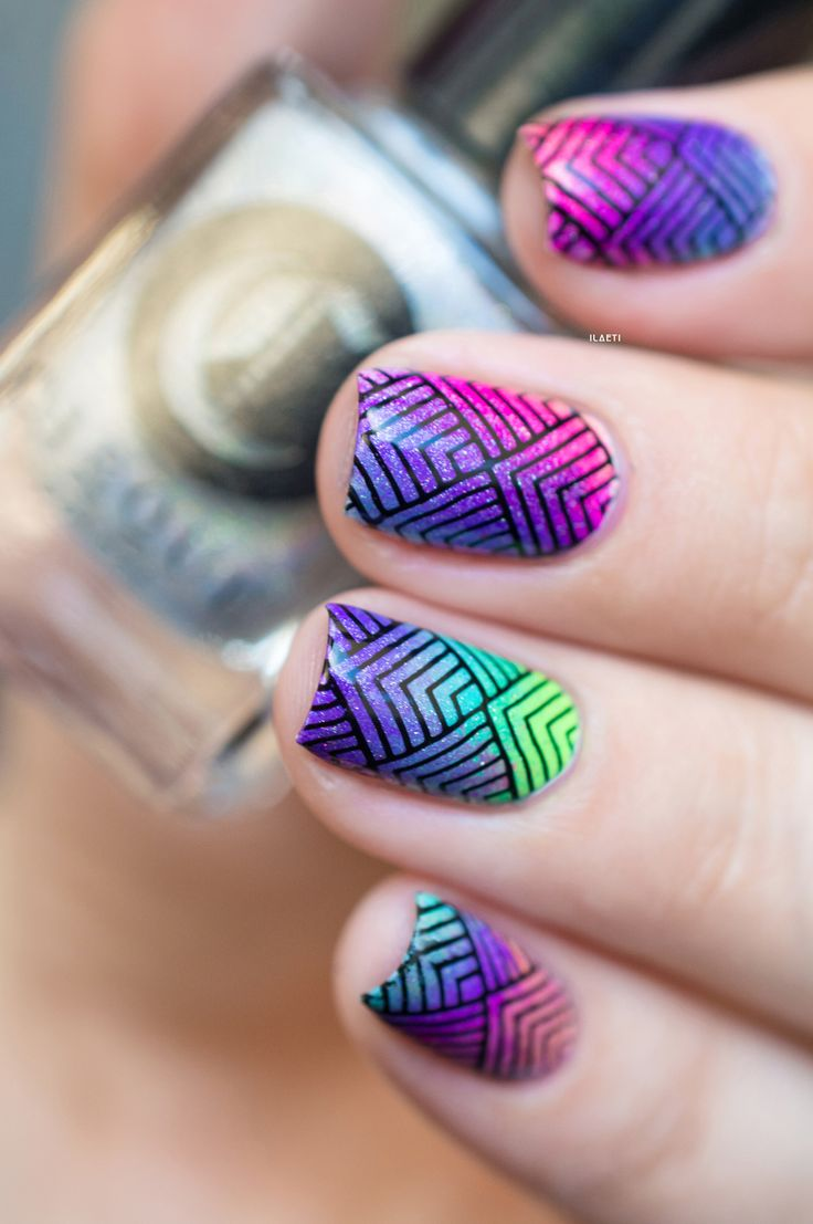 69 best Ongle images on Pinterest | Nail scissors, Belle nails and ...