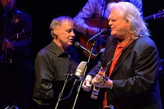 Ricky+Skaggs+and+Bruce+Hornsby+Announce+Six-City+Tour