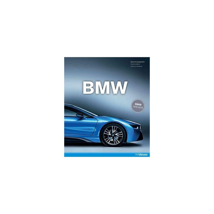 Bmw (Special) (Hardcover)