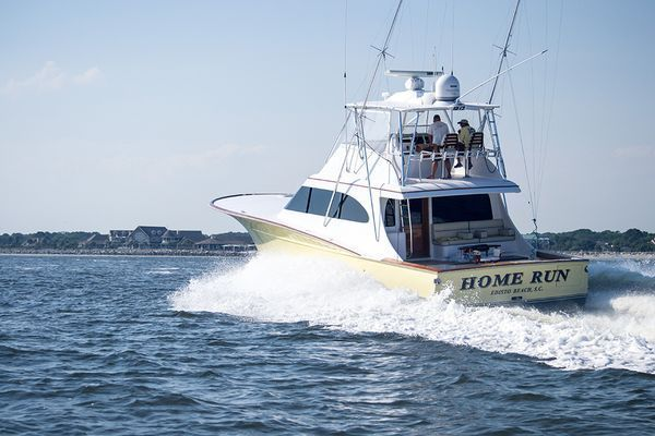 The Sport-Fishing Boats of the South Carolina Governor's Cup Series | Marlin Magazine