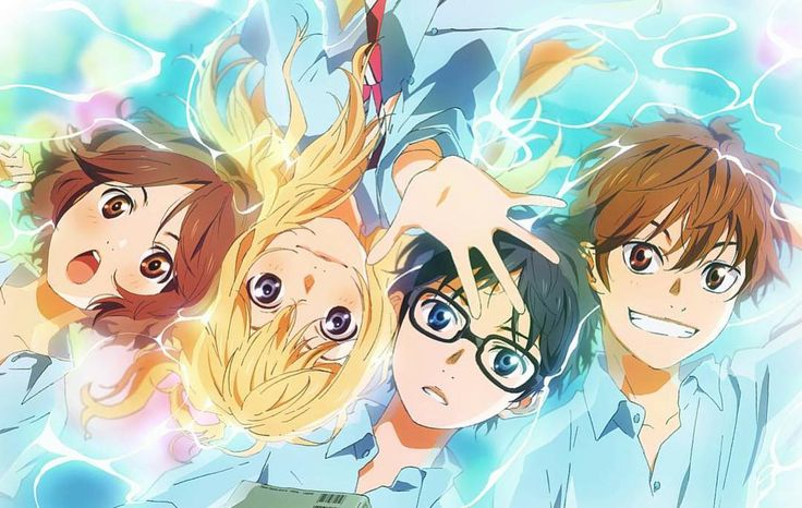 So now we're trying to get a your lie in April group for the first half of…