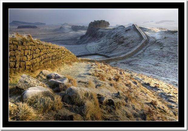 Northumberland England
