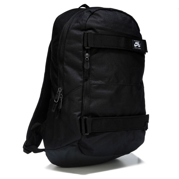 Nike SB Courthouse Backpack Accessories (Black)