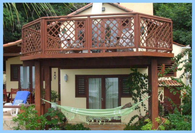 'SERENA' - All bedrooms have sea view – perfect family villa