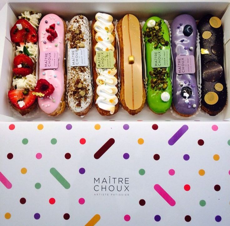 Maitre Choux | London