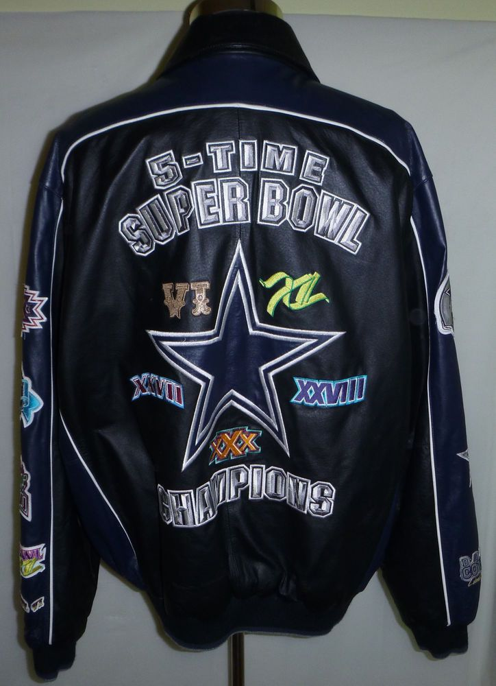 new arrival aad4f 8a094 Dallas Cowboys Limited Edition 5-Time Super Bowl Champs ...