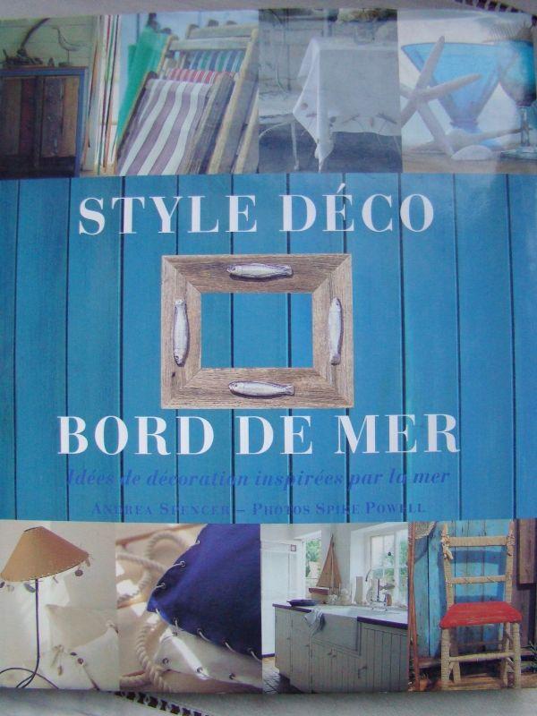 78 images about mer inspirations on pinterest pique dco bord de mer chic - Salle De Bain Inspiration Bord De Mer