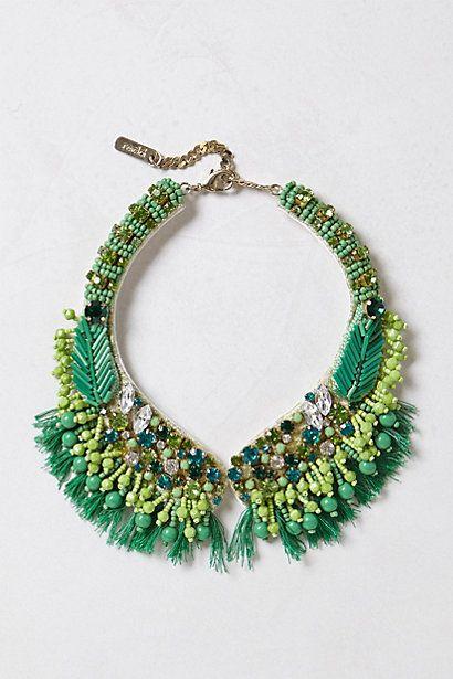 Jungle Fringe Collar - Anthropologie - http://www.anthropologie.com/anthro/product/jewelryaccessories-shopjewelry/27204262.jsp