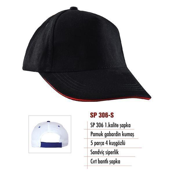 ... 1. Kalite Şapka SP 306 - S ... Tüm ürünler için beğen >>> @PropagandaKKTC