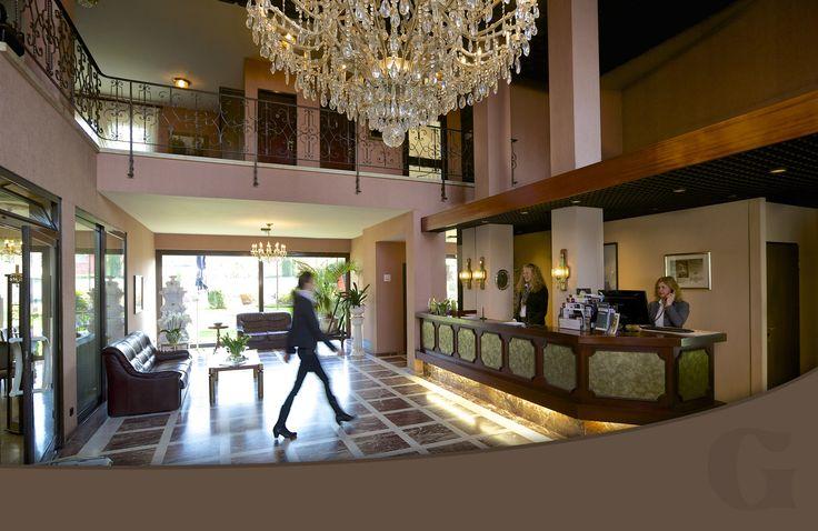 Hotel Garni Geisler :: Hotel