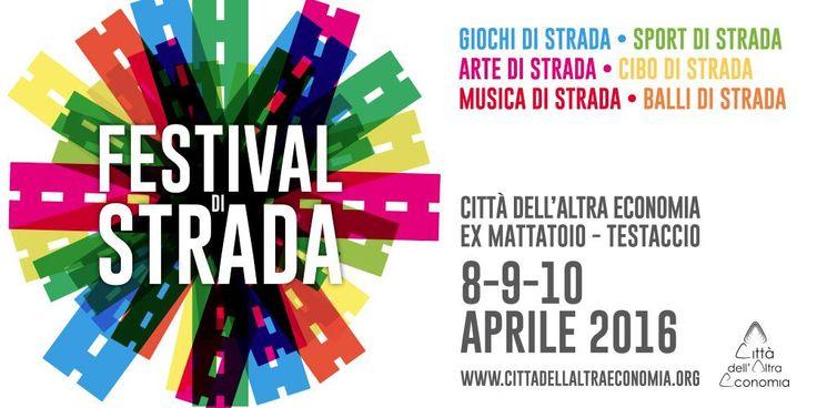 Di Strada Festival, evento metropolitano che usa la strada come palcoscenico per proporre arte, spettacoli e performance circensi.