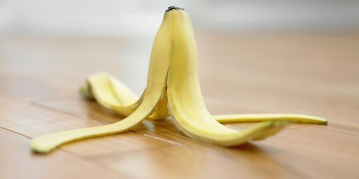 15 крутых советов по использованию банановой кожуры