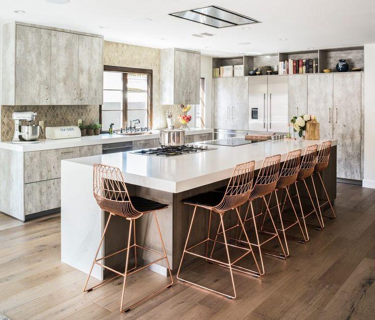 Kitchen Stools New Zealand: Best 20+ Copper Bar Stools Ideas On Pinterest