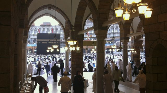 #Islam is the second most followed #religion in the world. The total population of #Muslims all over the world is around one billion.