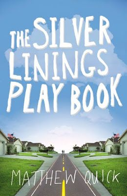 Book review of The Silver Linings Playbook by Matthew Quick: http://olivia-savannah.blogspot.nl/2015/10/the-silver-linings-playbook-review.html