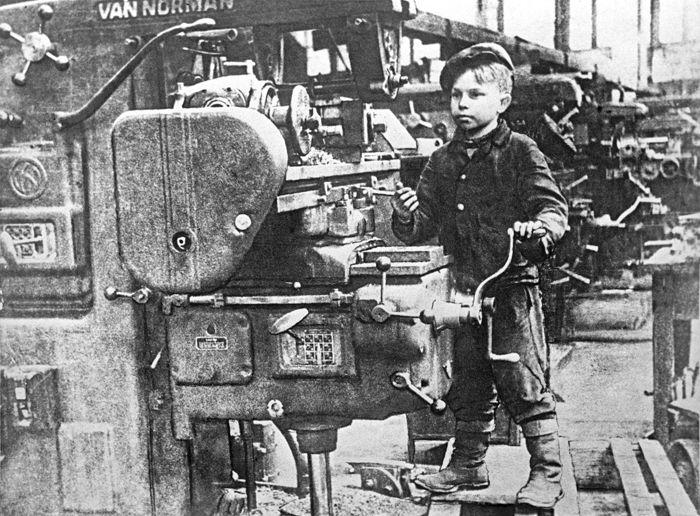 Пермский моторостроительный завод, 1943 год