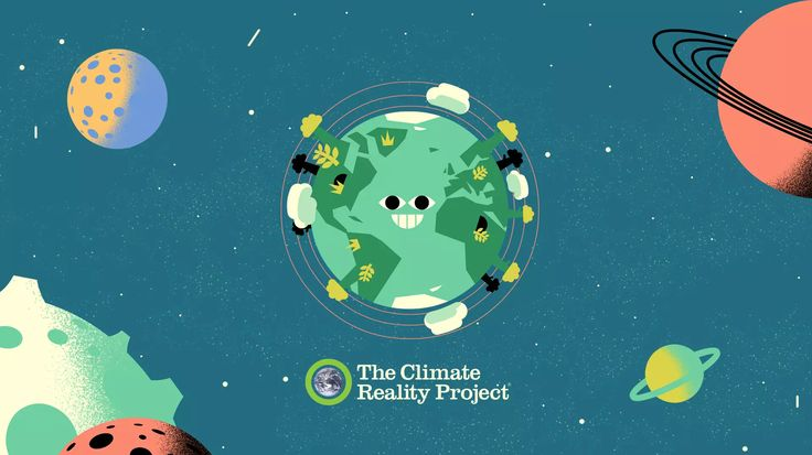Climate Reality Project - The World's Easiest Decision on Vimeo