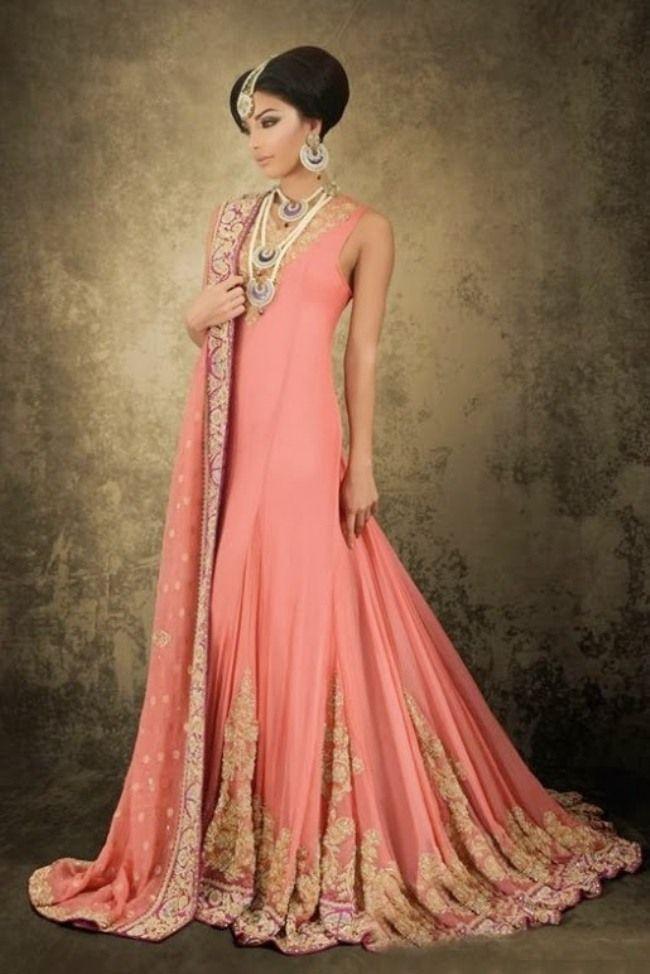 Best 25  Pakistani maxi dresses ideas on Pinterest | Pakistani ...