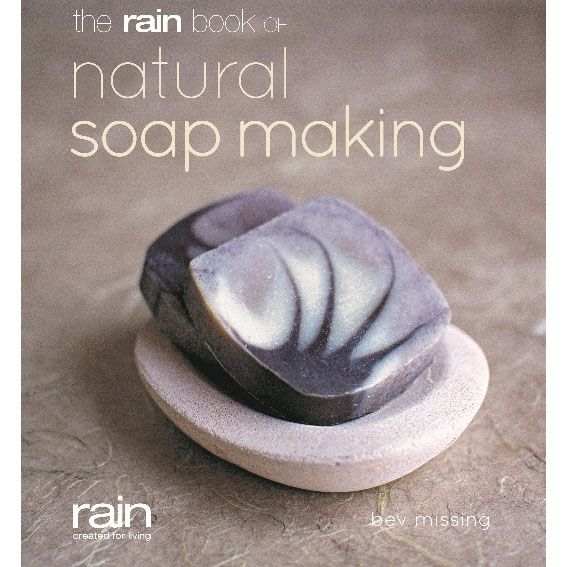 24 Best Soapmaking Books Images On Pinterest  Home Made -7312