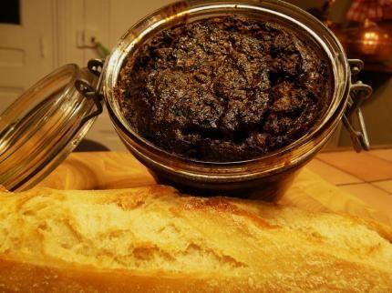 terrine de foie de boeuf au cognac recipe beef liver. Black Bedroom Furniture Sets. Home Design Ideas