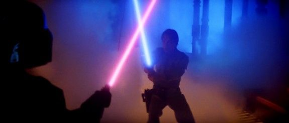 Harvard Geeks invent real lightsaber | The Libertarian Republic