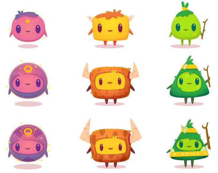 Cartoon Characters Ideas : Best cute characters ideas on pinterest it