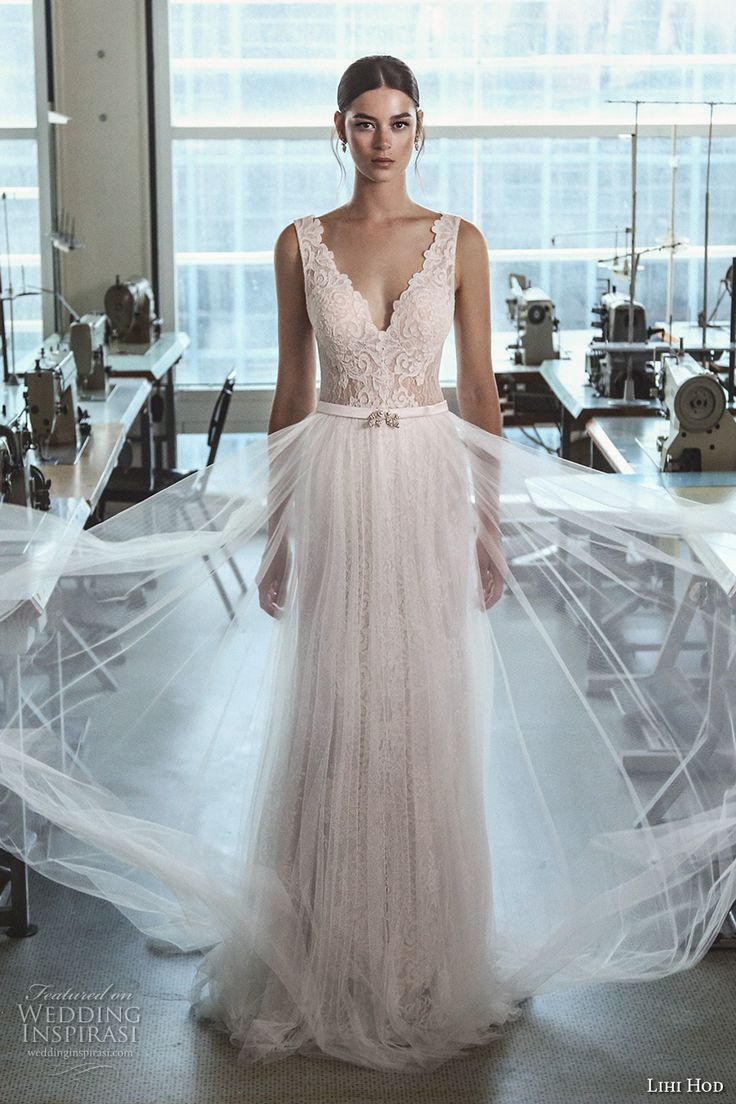 13 best Angel Sanchez Wedding Gowns images on Pinterest | Short ...