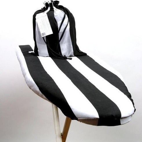 The Laundress Ironing Board Cover & Bag traditional ironing board covers