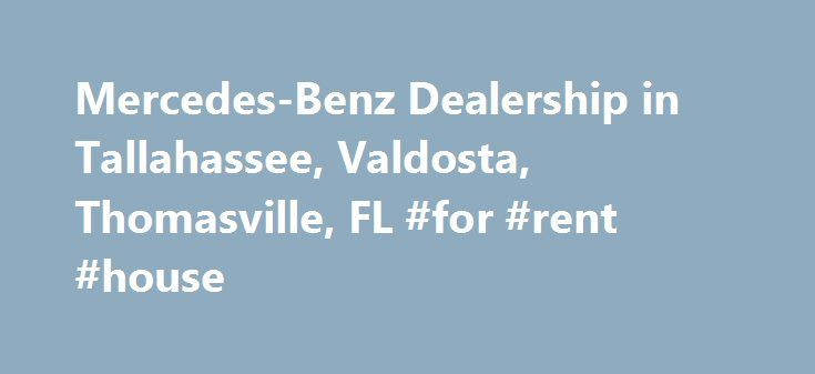 Mercedes-Benz Dealership in Tallahassee, Valdosta, Thomasville, FL #for #rent #house http://renta.remmont.com/mercedes-benz-dealership-in-tallahassee-valdosta-thomasville-fl-for-rent-house-2/  #eurocars # Mercedes-Benz Dealership in Tallahassee, FL Capital Eurocars, Inc. in Tallahassee is one of the leading dealerships for high-quality Mercedes-Benz cars and SUVs, as well as affordable, reliable used cars from all of the most popular brands. We have amazing luxury cars that will enhance your…