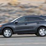2016 Acura RDX Perfomance