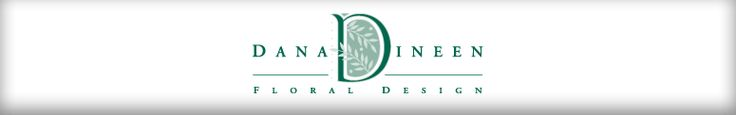Dana Dineen Floral Design in Clearwater Florida. Beautiful floral arrangements for weddings (arches, bouquets, coursages, centerpieces, pews...