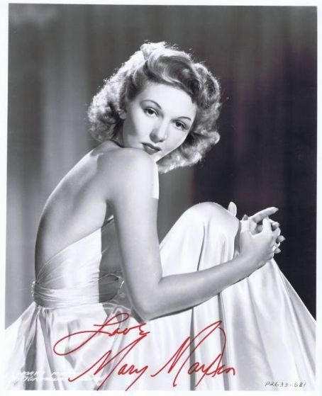 Mary Martin I Loved Her In Peter Pan We Used To Watch