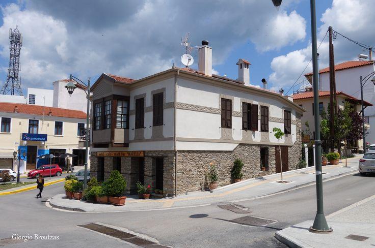 Hotel Marelia #Poligiros #Halkidiki #Greece #VisitHalkidiki