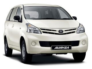 Harga Mobil Toyota Avanza Baru On The Road (OTR) - Tipe Mobil Baru | Harga Mobil Baru dan Harga Mobil Bekas Terlengkap